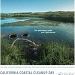CA Coastal Cleanup 2014