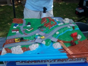 Watershed Demonstration
