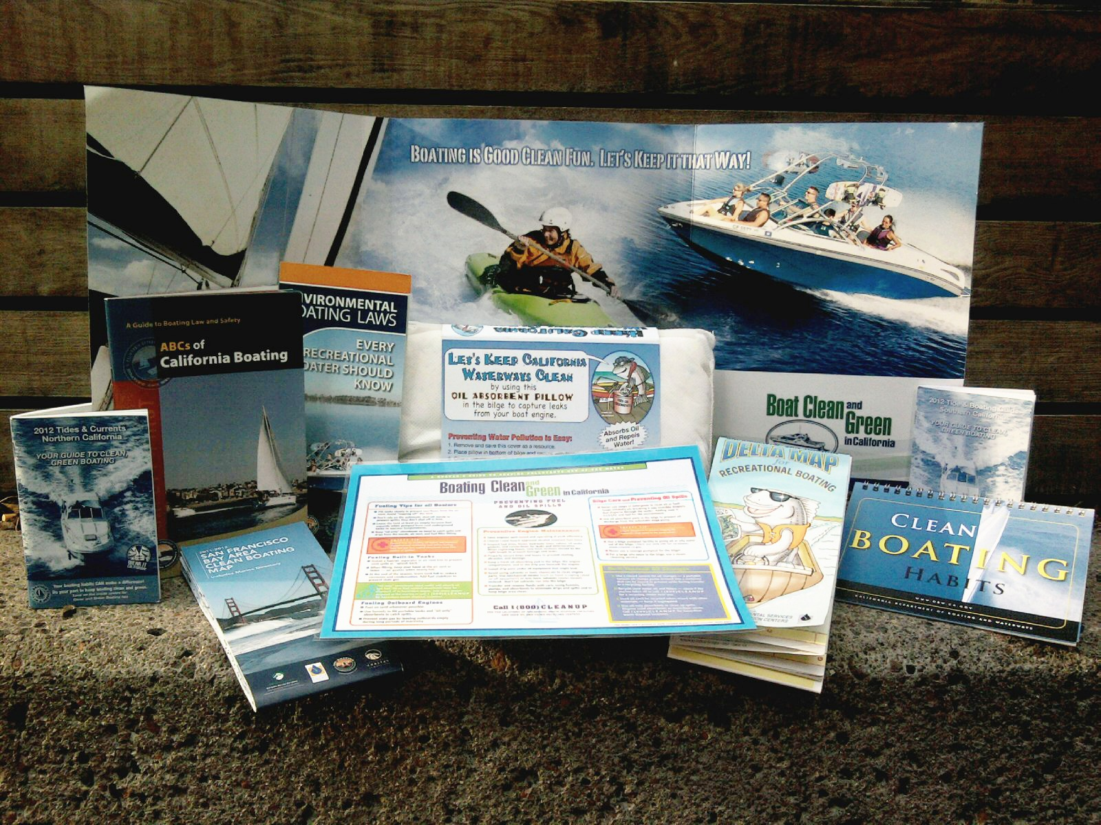 Clean Boating Workshop POSTPONED
