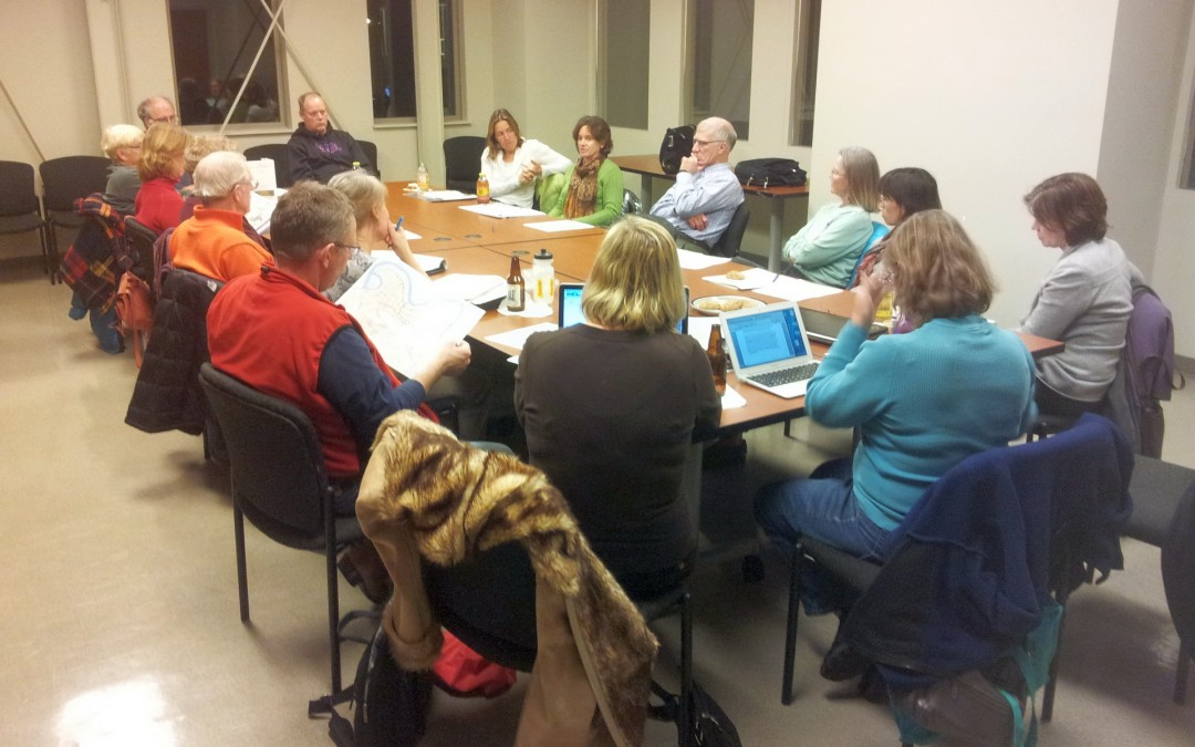 Next GWC Monthly Meeting July 6, 2016