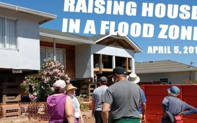 Raising Houses in a Flood Zone @ April 5 GWC Meeting