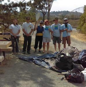 Coastal Cleanup Day Success