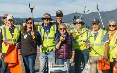 Nov. 1 Marin Trash Summit