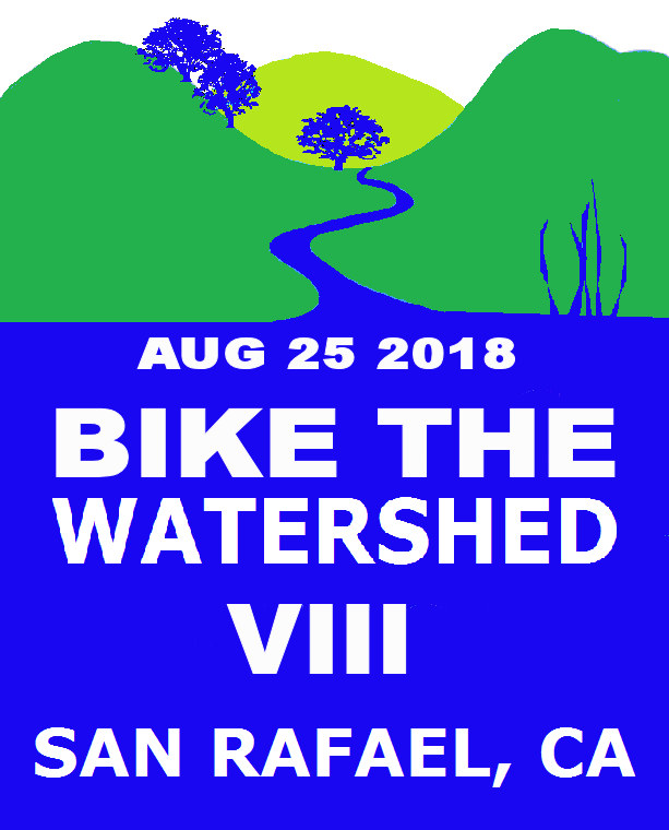 Bike The Watershed VIII