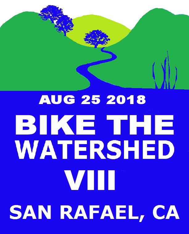 Bike The Watershed VIII